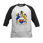 Pendleton Family Crest Kids Baseball Jersey