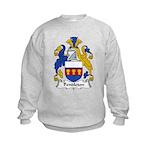 Pendleton Family Crest Kids Sweatshirt