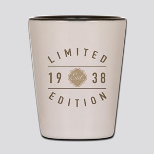 1938 Limited Edition Shot Glass
