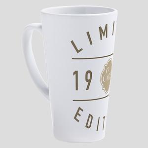 1938 Limited Edition 17 oz Latte Mug