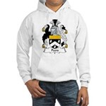 Peers Family Crest Hooded Sweatshirt