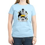 Peers Family Crest Women's Light T-Shirt
