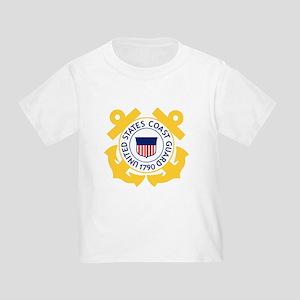 USCG-Emblem T-Shirt