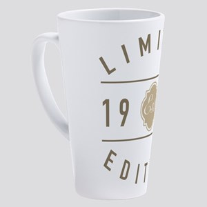 1928 Limited Edition 17 oz Latte Mug
