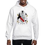 Partridge Family Crest Hooded Sweatshirt