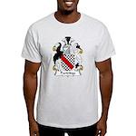 Partridge Family Crest Light T-Shirt