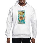 Bumblebee Hooded Sweatshirt