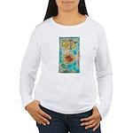 Bumblebee Women's Long Sleeve T-Shirt