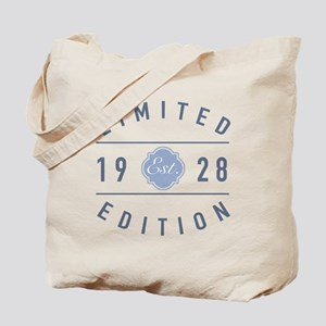 1928 Limited Edition Tote Bag