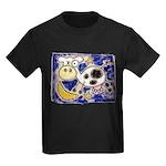 Cow Kids Dark T-Shirt