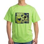 Cow Green T-Shirt