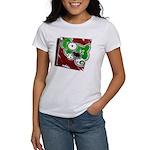 Dog Pin Women's T-Shirt