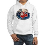 Fish Bowl Hooded Sweatshirt