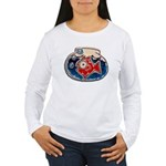 Fish Bowl Women's Long Sleeve T-Shirt