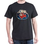 Fish Bowl Dark T-Shirt