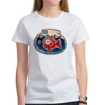 Fish Bowl Women's T-Shirt