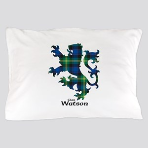 Lion-Watson Pillow Case