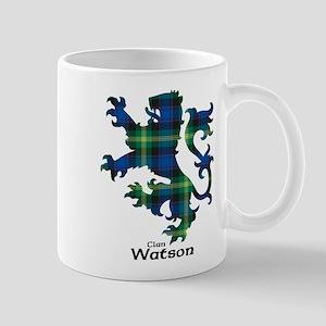 Lion-Watson 11 oz Ceramic Mug