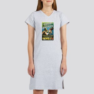 Creature from the Black Lagoon Poster T-Shirt