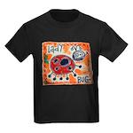 ladybug Kids Dark T-Shirt
