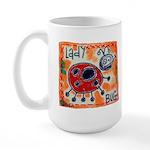 ladybug Large Mug