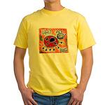 ladybug Yellow T-Shirt