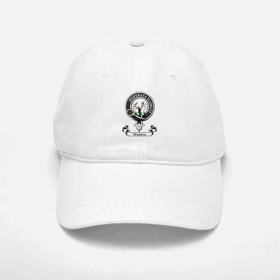 Badge-Watson Baseball Baseball Cap