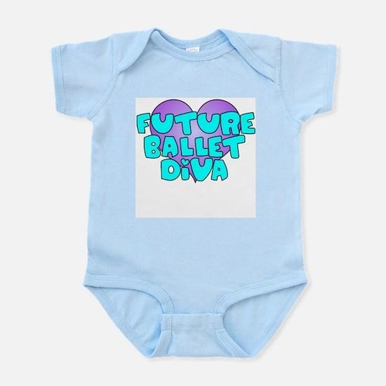 T-Shirt Center Junior 6x6 FutureBalletDiva.png Bod