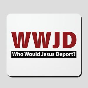 Deport Mousepad