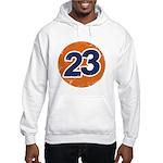 23 Logo Hooded Sweatshirt