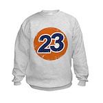 23 Logo Kids Sweatshirt