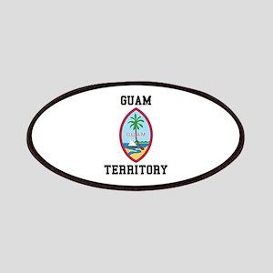 Guam Territory Patch
