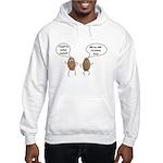 Talking Potatoes Hooded Sweatshirt