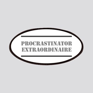 Procrastinator Patch