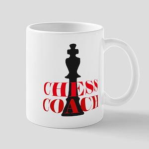 Chess Coach Mugs