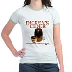 Dicken's Cider Jr. Ringer T-Shirt