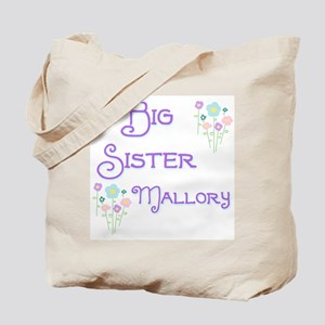 Big Sister Mallory Tote Bag