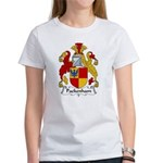 Packenham Family Crest Women's T-Shirt