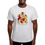 Packenham Family Crest Light T-Shirt