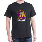 Pace Family Crest Dark T-Shirt