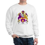 Pace Family Crest Sweatshirt