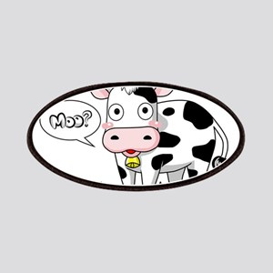 Moo? Patch