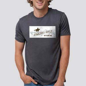 Jackson Hole Cowboy T-Shirt