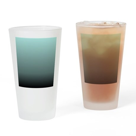 teal seafoam ombre drinking glass aqua kitchen accessories   cutting boards bar accessories  u0026 more  rh   cafepress com