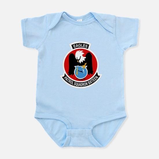 VP-16 War Eagles Infant Bodysuit
