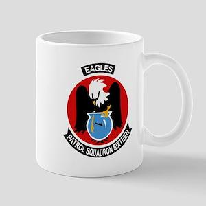 VP-16 War Eagles Mug