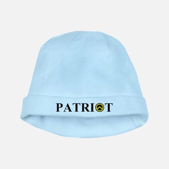 Identitäre movement Lambda Patriot P Baby Hat