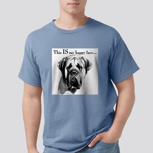 Mastiff 137 Ash Grey T-Shirt