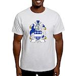 Olney Family Crest Light T-Shirt