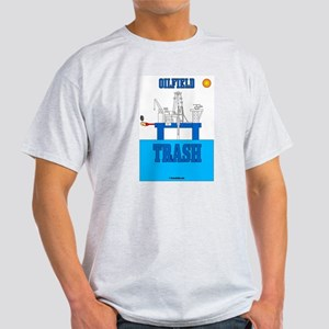 Oilfield Trash Light T-Shirt